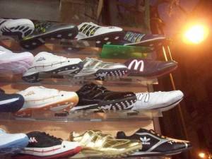 Des chaussures Mc Do !!! (image : about.com)