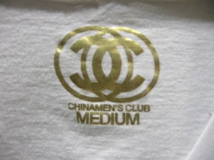 Chinamen Club (image : frozenmeat)