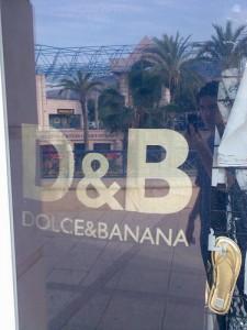 Dole & Banana