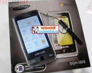 Un téléphone Sumsang (sans Samsung).