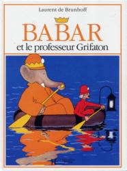 Babar : un éléphant qui flotte