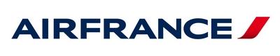 Air France devient AIRFRANCE, nouveau logo