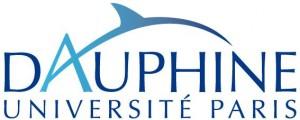 Nouveau logo de l'université Paris Dauphine