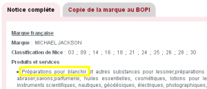Marque française n°1321742